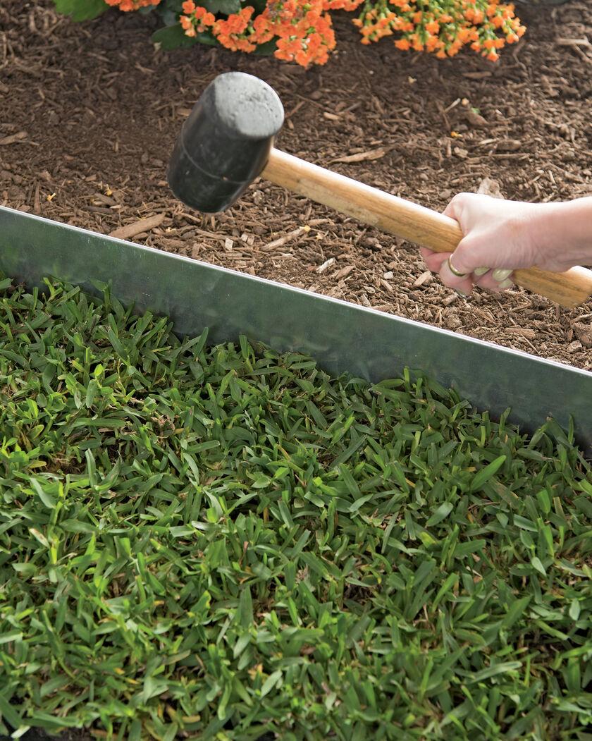 Garden Steel Edging canberra