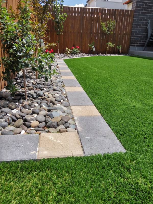 Synthetic Lawn Canberra
