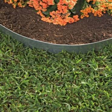 Garden Steel Edging