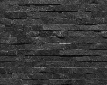 Black Quartz Wall Cladding