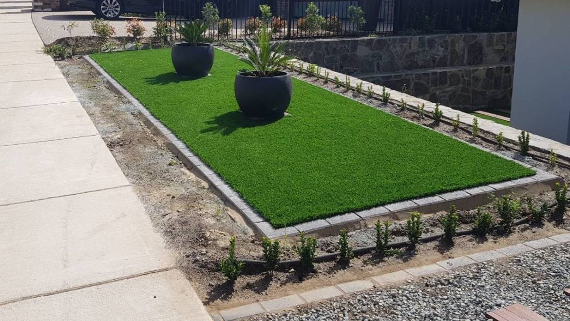 How to lay Artificial Grass ?