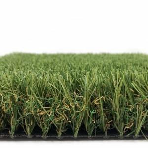 Natural 38 MM Artificial Grass