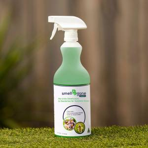 Artificial Grass Deodoriser – Pet Urine & Stain Remover